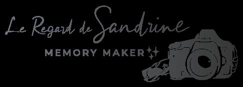 Le Regard de Sandrine